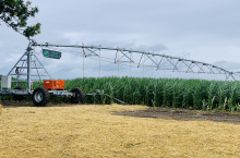 Variant Agro Build: Irrigation Systems